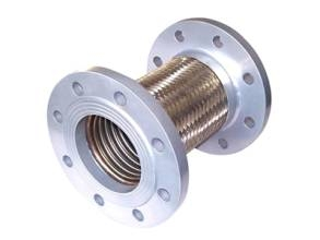 泵连金属软管