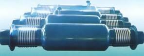 直管旁通压力平衡型波纹膨胀节